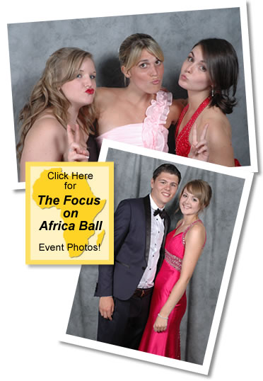 Click here to access the Focus on Arfica Summer Ball Photos!